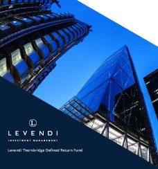 Fund Presentation for Institutional Investors